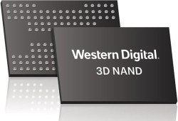 Western Digital Announces 'X4' Four Bits-Per-Cell 64-Layer 3D NAND For SSDs