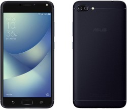 ASUS ZenFone Max Rocks Dual Cameras And Massive 5000 mAh Battery