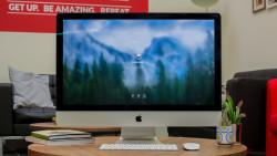 Apple iMac 27in 5K review