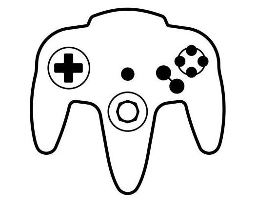 controller n64