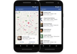 """Facebook's New 'Find WiFi' For Android And iOS Helps You Find A Connection Anywhere"