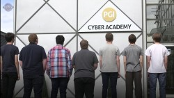 Rehab camp aims to put young cyber-crooks on right track