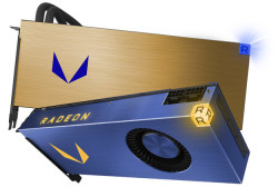 AMD Radeon RX Vega Reportedly Coming In XTX, XT And XL Flavors