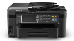 Epson WorkForce WF-3620DWF review: A brilliant sub-£100 MFP