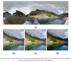 Google AI Learns Subjective Task Of Editing Professional Level Photography