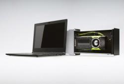 NVIDIA Announces Quadro And TITAN X External GPU Solutions, OptiX 5.0 SDK