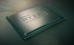 AMD Ryzen Threadripper 1950X 16-Core And 1920X 12-Core CPUs Primed To Undercut, Outperform Skylake-X