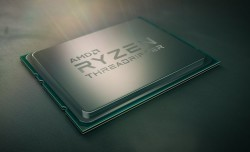AMD Unveils Ryzen Threadripper's Massive And Amazingly Flashy Retail Packaging