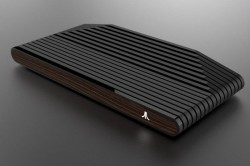 AMD Semi-Custom Silicon May Power Atari's All New Ataribox