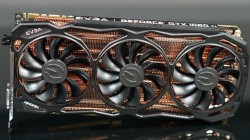 EVGA Unveils GeForce GTX 1080 TI K|NGP|N Killer Graphics Card With iCX And Hyrdro Copper Waterblock
