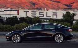 Tesla To Live Stream First Model 3 EV Deliveries Friday Evening
