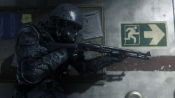 Call of Duty: Modern Warfare Remastered Hits Steam And Is Immediately Fragged Due To Glaring Bugs
