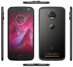 Moto Z2 Force Leak Confirms Snapdragon 835, Dual Cameras And 20 Percent Smaller Battery
