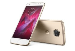 Motorola Moto Z2 Force Arrives August 10 For All Carriers, 360-Degree Camera Moto Mod Unveiled
