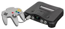 Nintendo Trademark Filing Hints At Future N64 Classic Edition