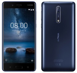 Nokia 8 Leak Reveals Android Flagship's Zeiss Dual Camera System