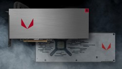 AMD Radeon RX Vega 64 Looks To Be About 25 - 35 Percent Faster Than R9 Fury X In BF1