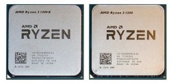 AMD Ryzen 3 1300X And 1200 Processor Review: More Affordable Zen
