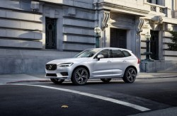 All Volvo Vehicles To Feature At Least Partial Electric Propulsion By 2019