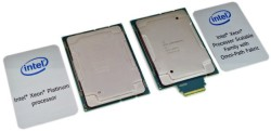 Intel Xeon Scalable Processor Debut: Dual Xeon Platinum 8176 With 112 Threads Tested