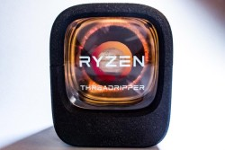 AMD Ryzen Threadripper 1950X Smashes 5.2GHz Barrier On LN2