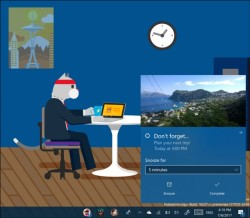 Windows 10 Fall Creators Update Build 16237 Brings Fixes For High DPI Scaling