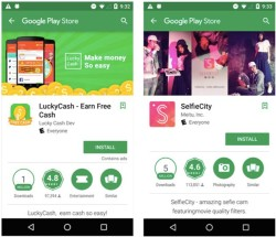 Google Kills 500 Google Play Apps Caught Using Igexin Spyware