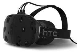 HTC Vive VR Headset Receives Permanent $200 Price Cut, Courts Enterprise Customers