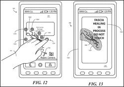 Motorola Patent Reveals Smartphone Polymer Display Tech That Self-Heals Unsightly Cracks