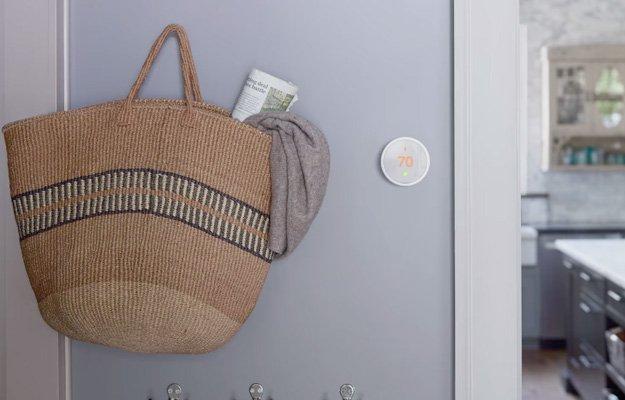 Nest E Wall