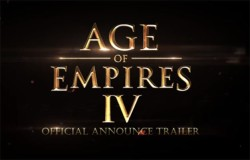 Age Of Empires 4 To Make A Triumphant Return To The PC Via Microsoft Studios And Relic