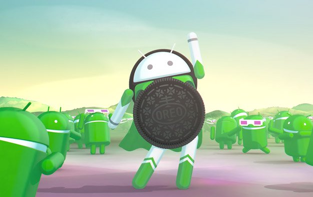 android oero 2