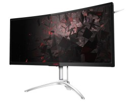 AOC Preps AG273QC FreeSync 2 HDR And G-Sync 27-inch Monitors With 0.5ms Response Times