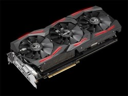 ASUS Announces Two New ROG Strix RX Vega 56 8GB Graphics Cards