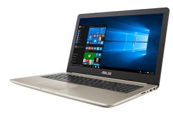 ASUS VivoBook Pro N580 Pairs Core i7-7700HQ Kaby Lake Muscle With GTX 1050 Firepower