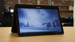 Asus ZenBook Flip UX560UQ review