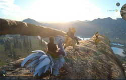 Final Fantasy 15 To Run On Wide Range Of PCs And Nude Mods Could Be Fair Game