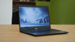Fujitsu Lifebook U937 review