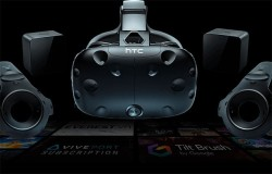 HTC Reportedly Mulling Sale Of Its Successful Vive VR Business