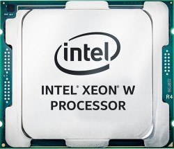 Intel Xeon W Processors Likely Brains And Brawn Behind New iMac Pro, Other Top Workstations