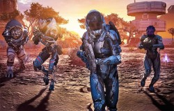 BioWare Axes Mass Effect Andromeda Single Player Support And DLC