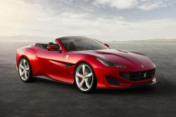 Ferrari's Portofino Is A Drop Dead Gorgeous GT Convertible Pumping 600 Horsepower