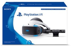 Sony Chops PlayStation VR Price To $399 Amid Fierce Competition From HTC Vive And Oculus Rift