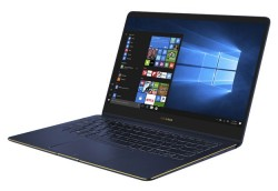 ASUS Launches ZenBook Flip S UX370 Ultra-Thin Convertible With Core i7 Power