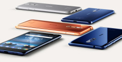 Nokia 8 Gains Android Flagship Status With Snapdragon 835 And 5.3-inch QHD Display