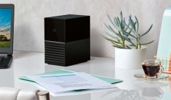 Western Digital Launches Massive 20TB My Book Duo Desktop Storage System