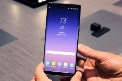Galaxy Note 8 Hands On From Samsung Unpacked 2017 In NYC