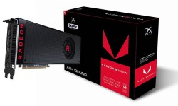 AMD Radeon RX Vega 56 Gaming And Ethereum Mining Beast GPU Launches, Sells-Out In Minutes