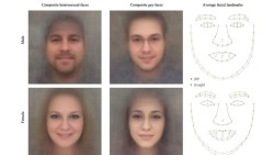 Row over AI that 'identifies gay faces'
