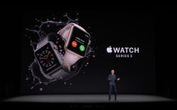 Apple Watch gains 4G connectivity